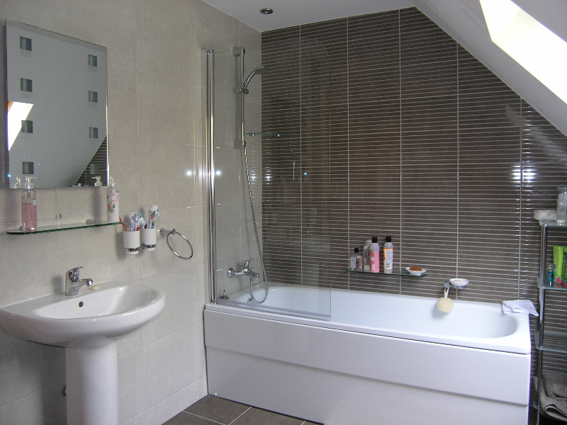 Gareloch - Private Bathroom